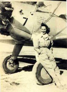 Lillian Darlene Calkins