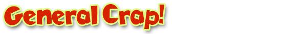 Crap Crap Crap